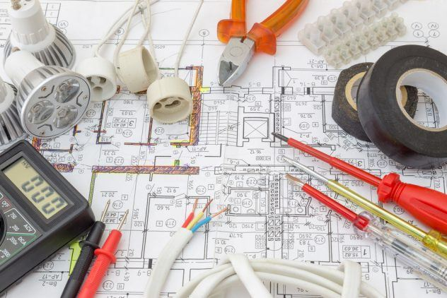 Electrical Testing Domestic Electrician