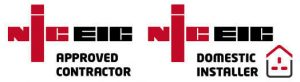 NICEIC Approved Electrician