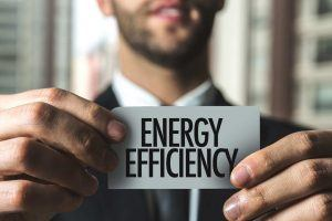 commercial electrician energy efficiency